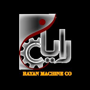 لوگوی شرکت تولیدی صنعتی رایان ماشین
